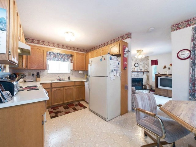 15453 84 AVENUE - Fleetwood Tynehead House/Single Family for sale, 3 Bedrooms (R2269609) #7