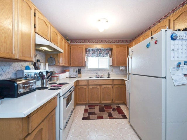 15453 84 AVENUE - Fleetwood Tynehead House/Single Family for sale, 3 Bedrooms (R2269609) #8