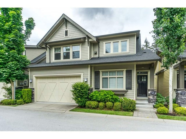 34 15885 26 AVENUE - Grandview Surrey House/Single Family for sale, 3 Bedrooms (R2277203) #1