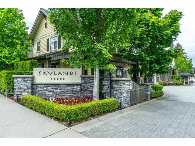 34 15885 26 AVENUE - Grandview Surrey House/Single Family for sale, 3 Bedrooms (R2277203) #2