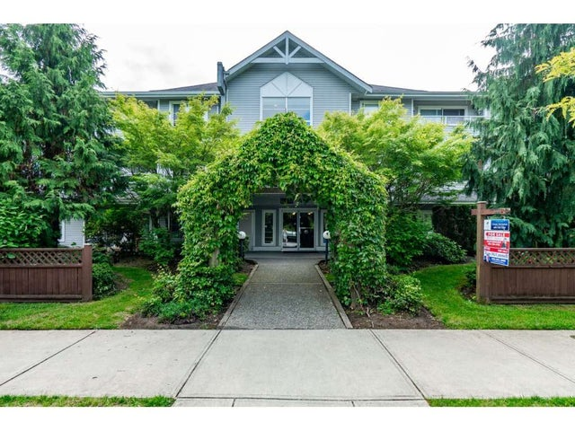 108 10130 139 STREET - Whalley Apartment/Condo for sale, 2 Bedrooms (R2280219) #1