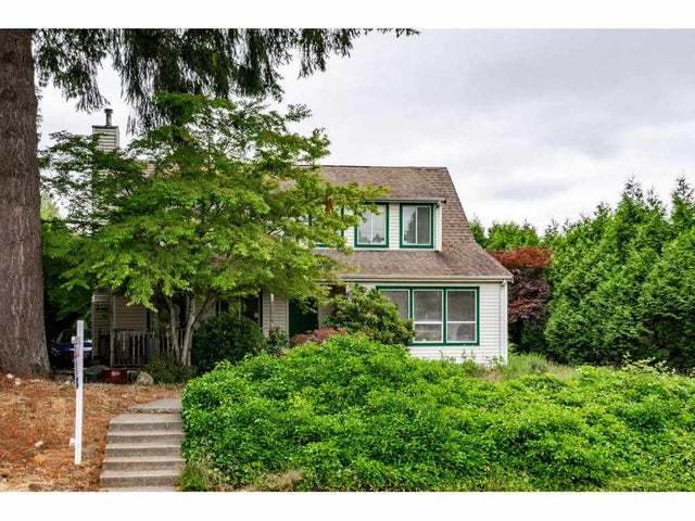 15817 95A AVENUE - Fleetwood Tynehead House/Single Family for sale, 4 Bedrooms (R2282109) #2