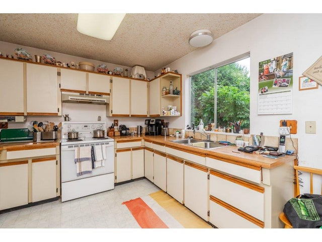 15817 95A AVENUE - Fleetwood Tynehead House/Single Family for sale, 4 Bedrooms (R2282109) #5