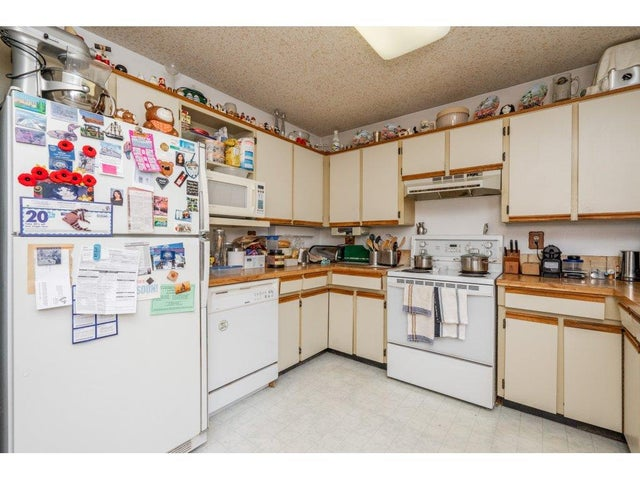 15817 95A AVENUE - Fleetwood Tynehead House/Single Family for sale, 4 Bedrooms (R2282109) #6