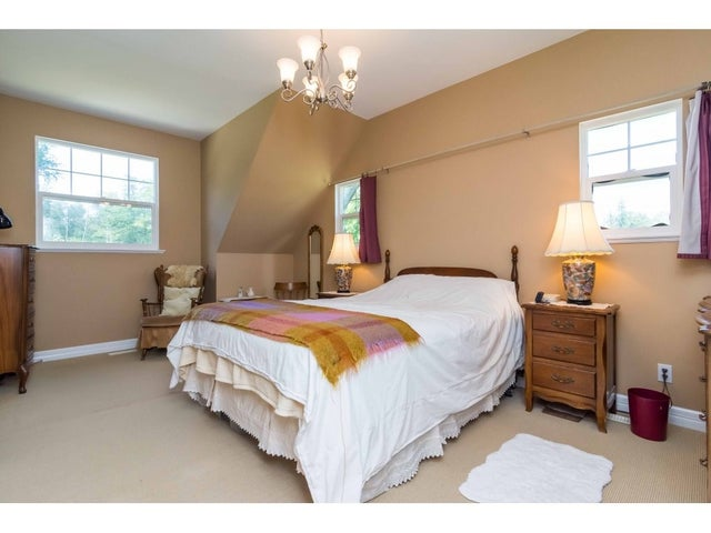 20727 74B AVENUE - Willoughby Heights House with Acreage for sale, 4 Bedrooms (R2286896) #16