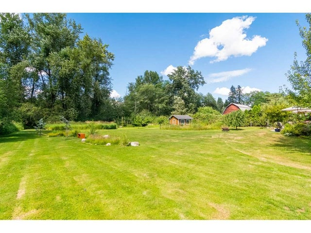 20727 74B AVENUE - Willoughby Heights House with Acreage for sale, 4 Bedrooms (R2286896) #19