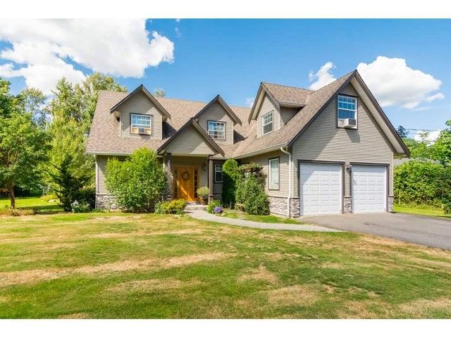20727 74B AVENUE - Willoughby Heights House with Acreage for sale, 4 Bedrooms (R2286896) #1