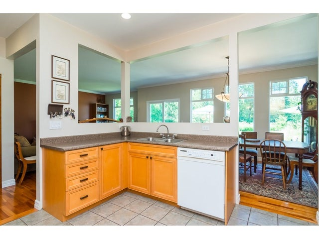20727 74B AVENUE - Willoughby Heights House with Acreage for sale, 4 Bedrooms (R2286896) #8