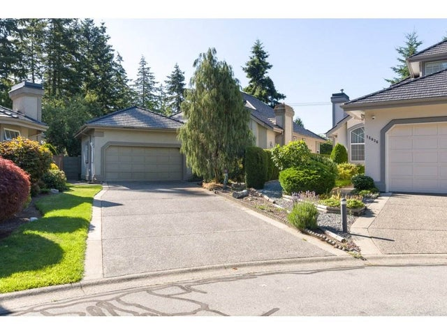15034 SEMIAHMOO PLACE - Sunnyside Park Surrey House/Single Family for sale, 3 Bedrooms (R2288986) #2