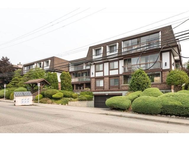 202 1444 MARTIN STREET - White Rock Apartment/Condo for sale, 1 Bedroom (R2296589) #2