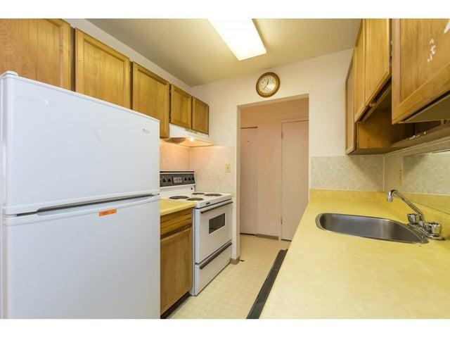 202 1444 MARTIN STREET - White Rock Apartment/Condo for sale, 1 Bedroom (R2296589) #3