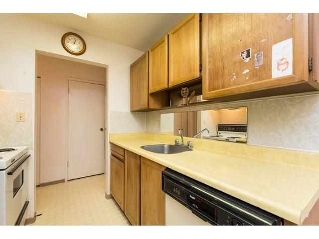 202 1444 MARTIN STREET - White Rock Apartment/Condo for sale, 1 Bedroom (R2296589) #4