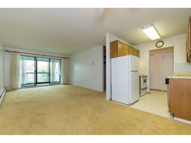 202 1444 MARTIN STREET - White Rock Apartment/Condo for sale, 1 Bedroom (R2296589) #7