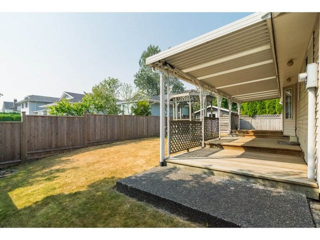 8467 155 A STREET - Fleetwood Tynehead House/Single Family for sale, 2 Bedrooms (R2299836) #17