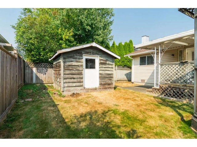 8467 155 A STREET - Fleetwood Tynehead House/Single Family for sale, 2 Bedrooms (R2299836) #18