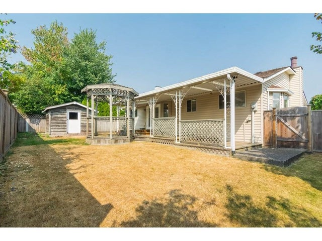 8467 155 A STREET - Fleetwood Tynehead House/Single Family for sale, 2 Bedrooms (R2299836) #19