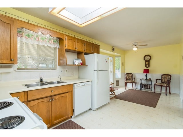 8467 155 A STREET - Fleetwood Tynehead House/Single Family for sale, 2 Bedrooms (R2299836) #9