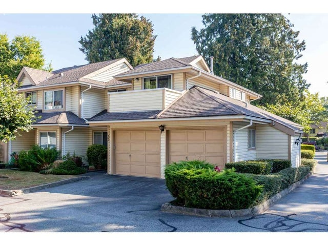 37 9979 151 STREET - Guildford Townhouse for sale, 2 Bedrooms (R2301823) #1