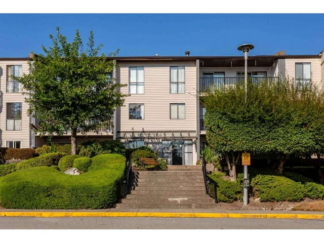 114 9952 149 STREET - Guildford Apartment/Condo for sale, 1 Bedroom (R2301833) #1