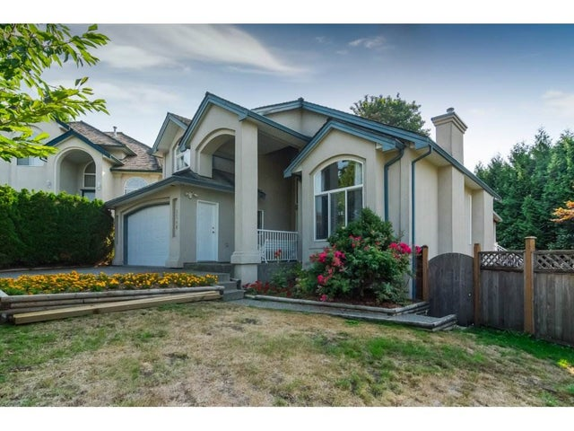8246 150 A STREET - Bear Creek Green Timbers House/Single Family for sale, 7 Bedrooms (R2314087) #2