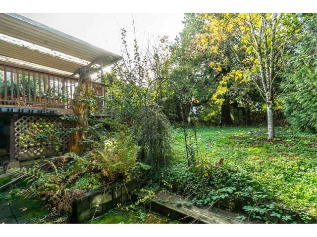 6113 171A STREET - Cloverdale BC House/Single Family for sale, 4 Bedrooms (R2318742) #18