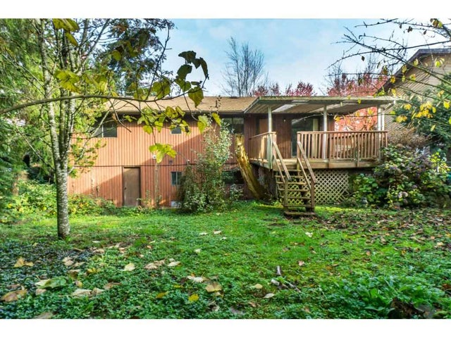 6113 171A STREET - Cloverdale BC House/Single Family for sale, 4 Bedrooms (R2318742) #19