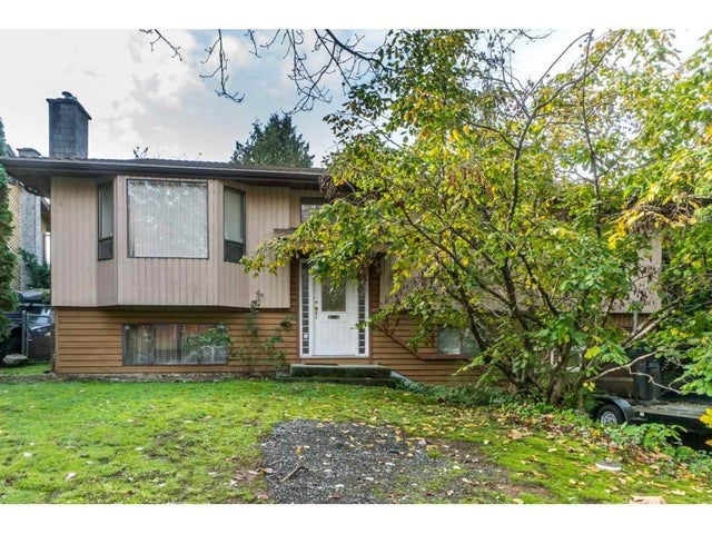6113 171A STREET - Cloverdale BC House/Single Family for sale, 4 Bedrooms (R2318742) #1