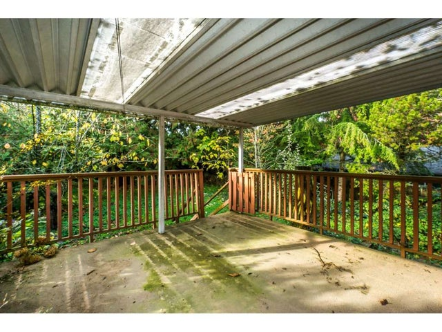 6113 171A STREET - Cloverdale BC House/Single Family for sale, 4 Bedrooms (R2318742) #20