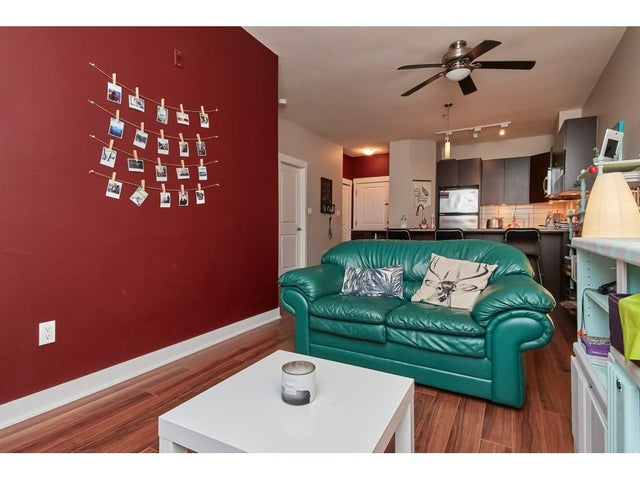 408 13339 102A AVENUE - Whalley Apartment/Condo for sale, 1 Bedroom (R2322074) #10