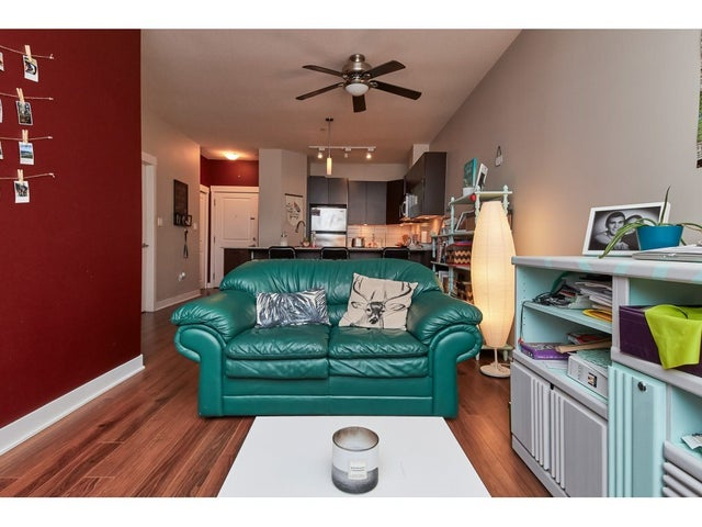 408 13339 102A AVENUE - Whalley Apartment/Condo for sale, 1 Bedroom (R2322074) #11