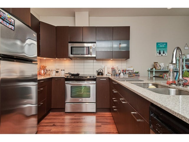408 13339 102A AVENUE - Whalley Apartment/Condo for sale, 1 Bedroom (R2322074) #3