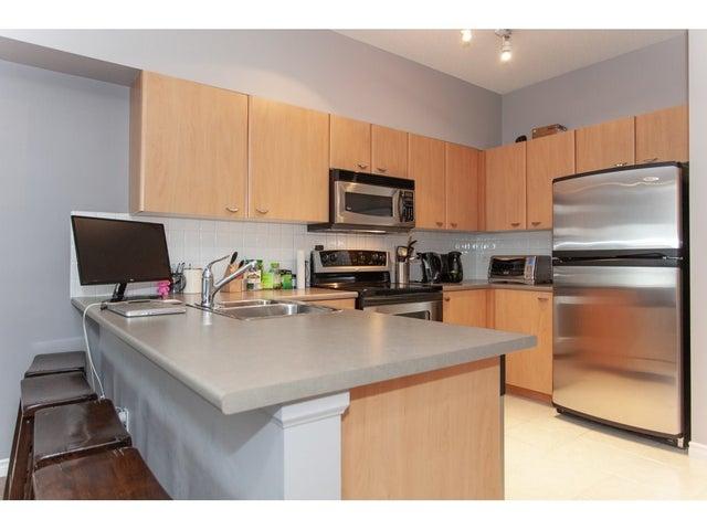 403 14877 100TH AVENUE - Guildford Apartment/Condo for sale, 1 Bedroom (R2322106) #14