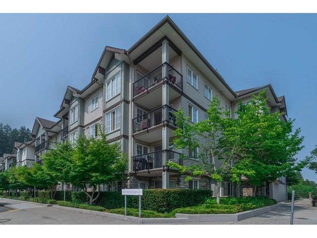 403 14877 100TH AVENUE - Guildford Apartment/Condo for sale, 1 Bedroom (R2322106) #1