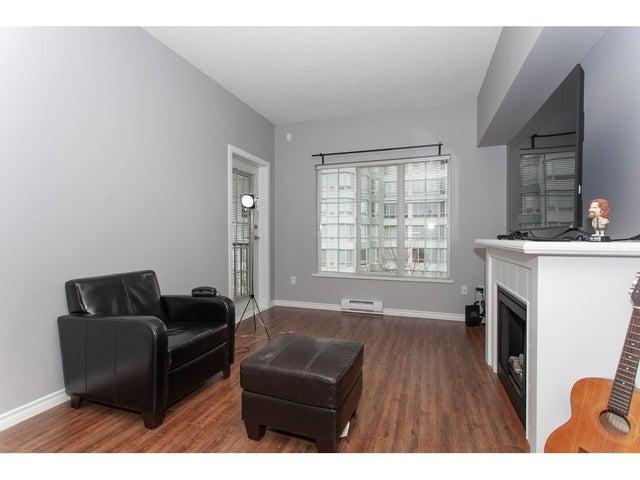403 14877 100TH AVENUE - Guildford Apartment/Condo for sale, 1 Bedroom (R2322106) #3