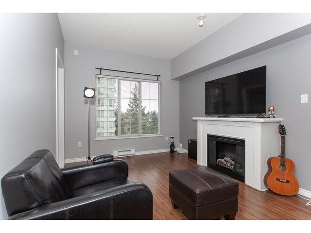 403 14877 100TH AVENUE - Guildford Apartment/Condo for sale, 1 Bedroom (R2322106) #4
