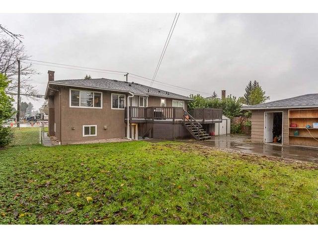 9750 128TH STREET - Cedar Hills House/Single Family for sale, 6 Bedrooms (R2322916) #19