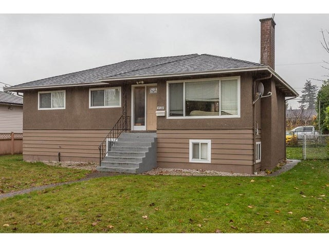 9750 128TH STREET - Cedar Hills House/Single Family for sale, 6 Bedrooms (R2322916) #1