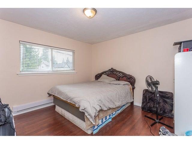 9750 128TH STREET - Cedar Hills House/Single Family for sale, 6 Bedrooms (R2322916) #9