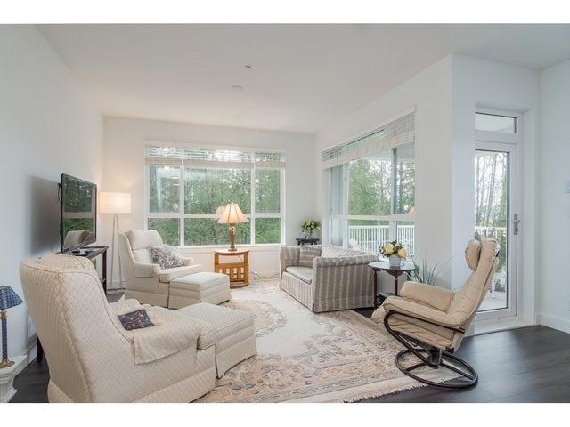 204 16380 64 AVENUE - Cloverdale BC Apartment/Condo for sale, 2 Bedrooms (R2325368) #3
