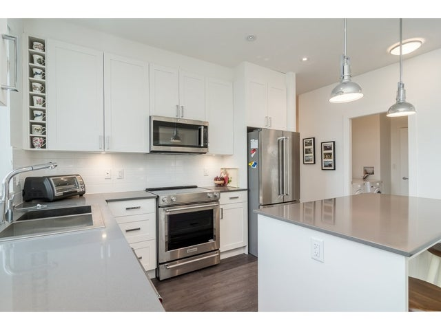 204 16380 64 AVENUE - Cloverdale BC Apartment/Condo for sale, 2 Bedrooms (R2325368) #7