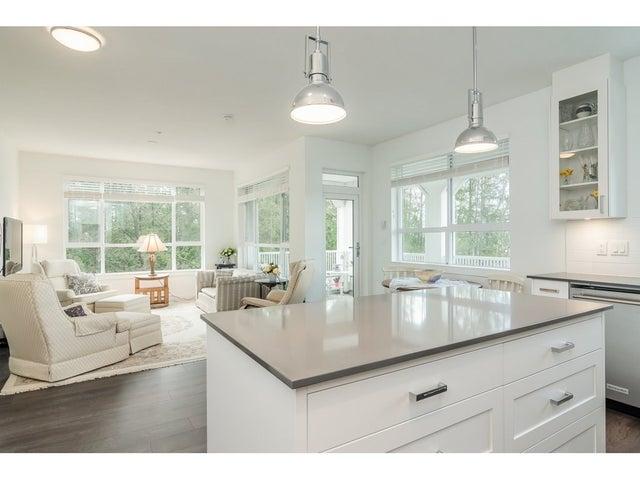 204 16380 64 AVENUE - Cloverdale BC Apartment/Condo for sale, 2 Bedrooms (R2325368) #9