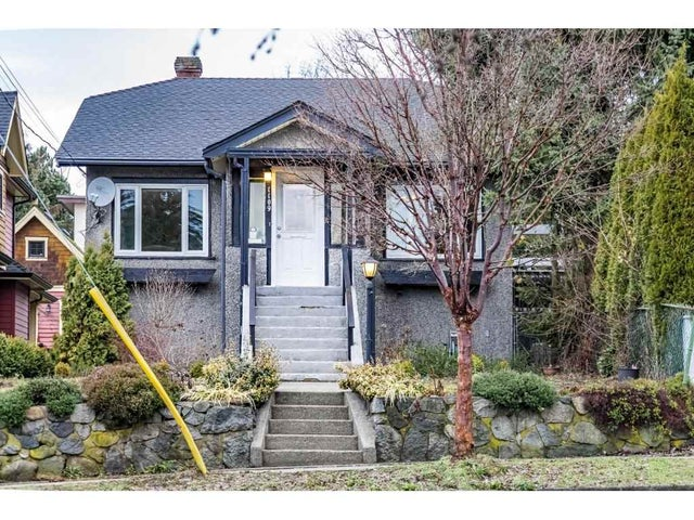 1109 SEVENTH AVENUE - Moody Park House/Single Family for sale, 2 Bedrooms (R2328354) #1