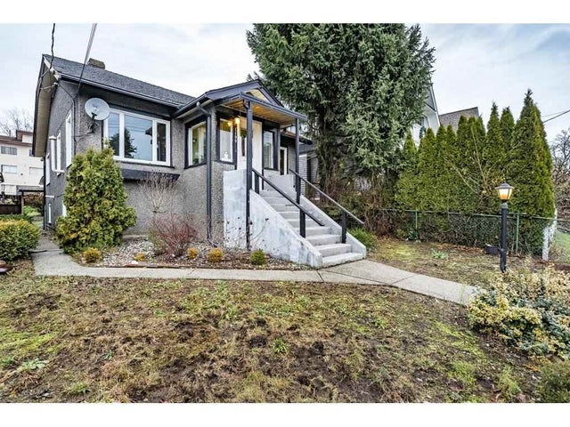 1109 SEVENTH AVENUE - Moody Park House/Single Family for sale, 2 Bedrooms (R2328354) #2
