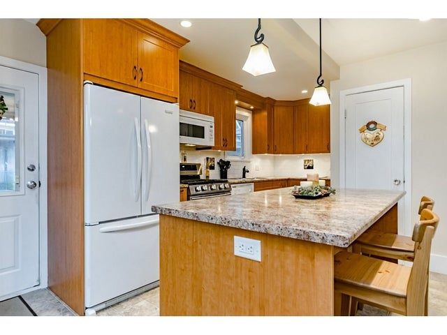 1109 SEVENTH AVENUE - Moody Park House/Single Family for sale, 2 Bedrooms (R2328354) #7