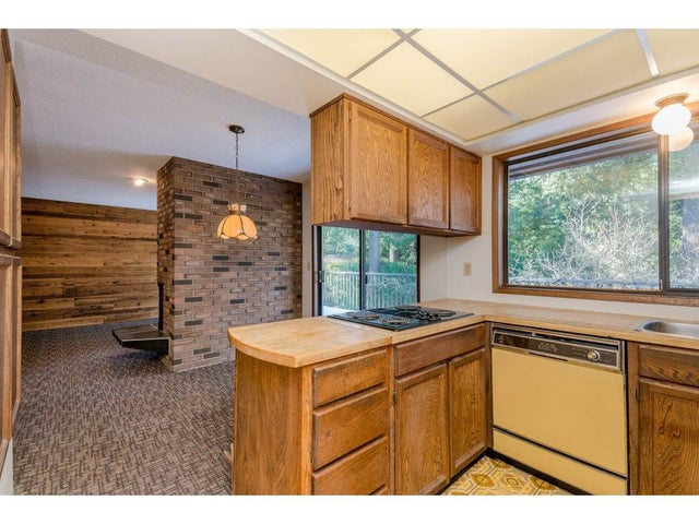 6787 RYALL CRESCENT - Sunshine Hills Woods House/Single Family for sale, 5 Bedrooms (R2342594) #8