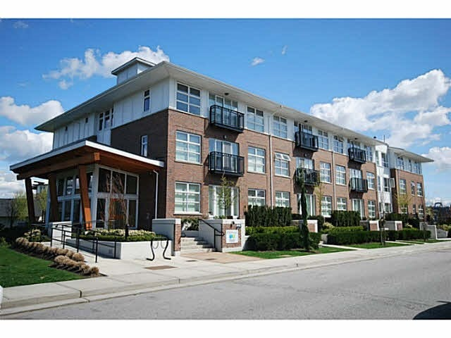 108 215 BROOKES STREET - Queensborough Apartment/Condo for sale, 2 Bedrooms (R2350892) #1