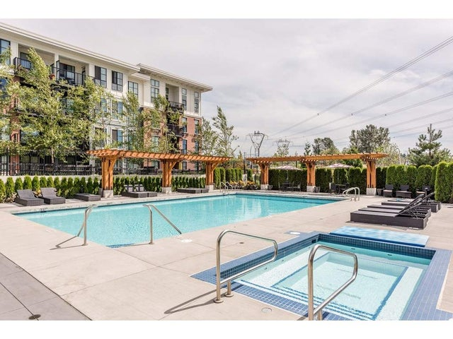 213 15168 33RD AVENUE - Morgan Creek Apartment/Condo for sale, 2 Bedrooms (R2362750) #2