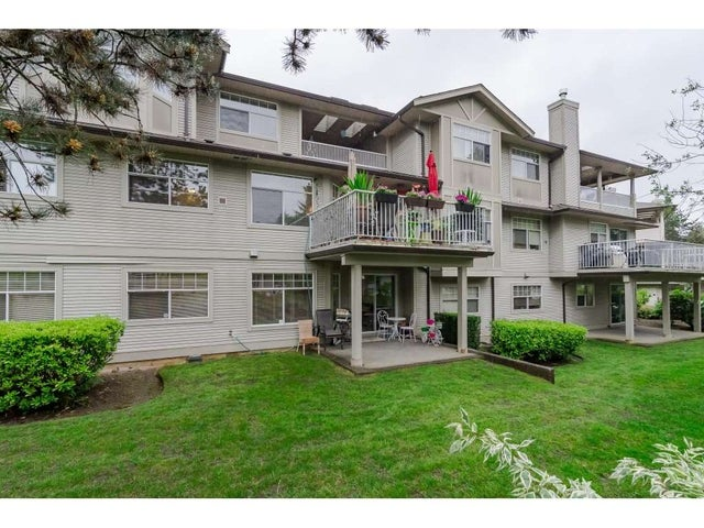 189 20391 96TH AVENUE - Walnut Grove Townhouse for sale, 4 Bedrooms (R2369089) #20