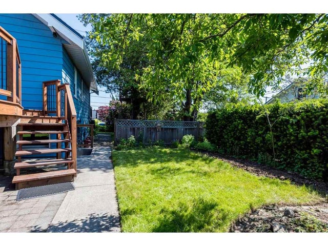 834 EIGHTH STREET - Moody Park House/Single Family for sale, 5 Bedrooms (R2374387) #19