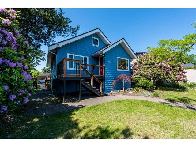 834 EIGHTH STREET - Moody Park House/Single Family for sale, 5 Bedrooms (R2374387) #1